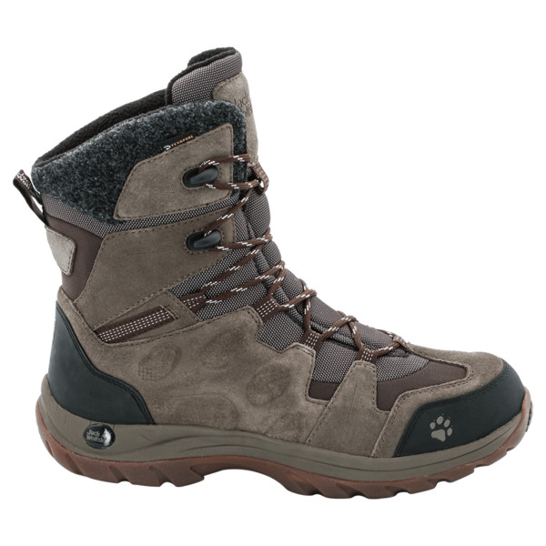 Jack Wolfskin Northbay Texapore High Männer - Winterstiefel