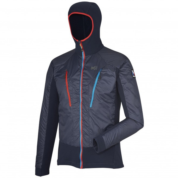 Trilogy Dual Advanced Jacket