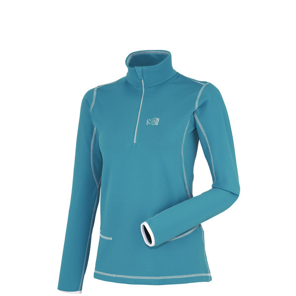 Millet LD Tech Strech Top Frauen - Fleecepullover
