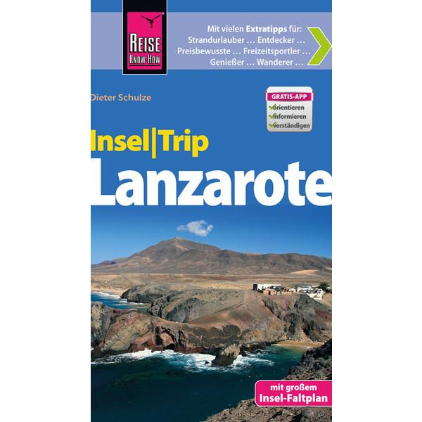 RKH InselTrip Lanzarote