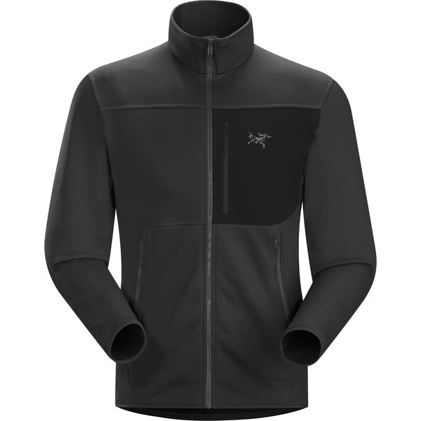 Arc'teryx FORTREZ JACKET MEN' S Männer - Fleecejacke
