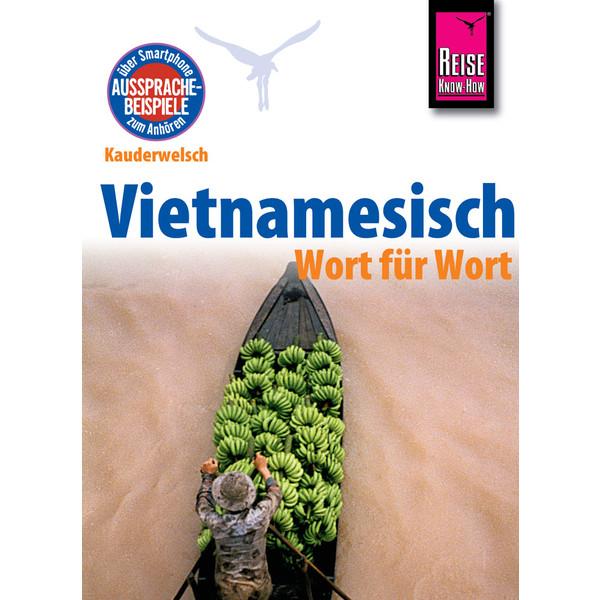 RKH Kauderwelsch Vietnamesisch