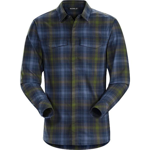 Gryson LS Shirt