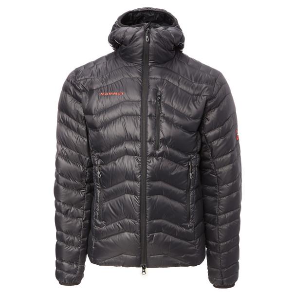 Broad Peak IS Hooded Jacket