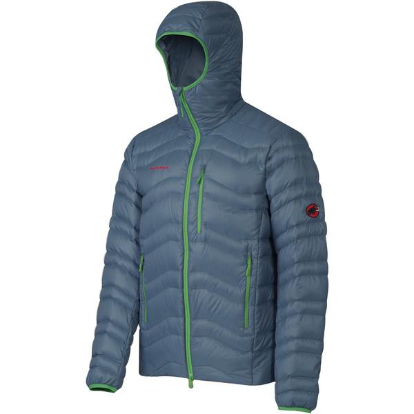 Broad Peak IN Hooded Jacket