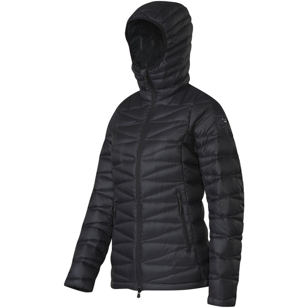 Miva IS Hooded Jacket