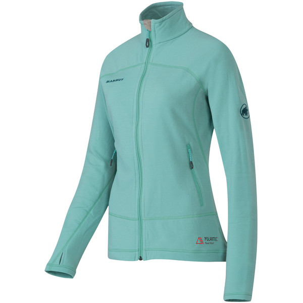 Mammut Kira Pro ML Jacket Frauen - Fleecejacke