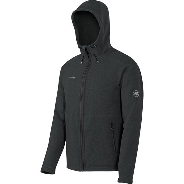 Polar Hooded ML Jacket