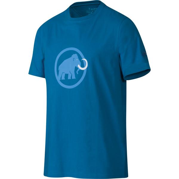 mammut mammut logo t shirt bei globetrotter ausr stung. Black Bedroom Furniture Sets. Home Design Ideas