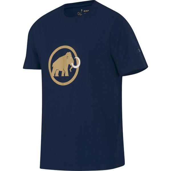 mammut logo t shirt m nner bei globetrotter ausr stung. Black Bedroom Furniture Sets. Home Design Ideas