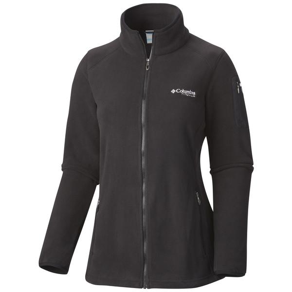Titan Pass 2.0 Fleece Jacket