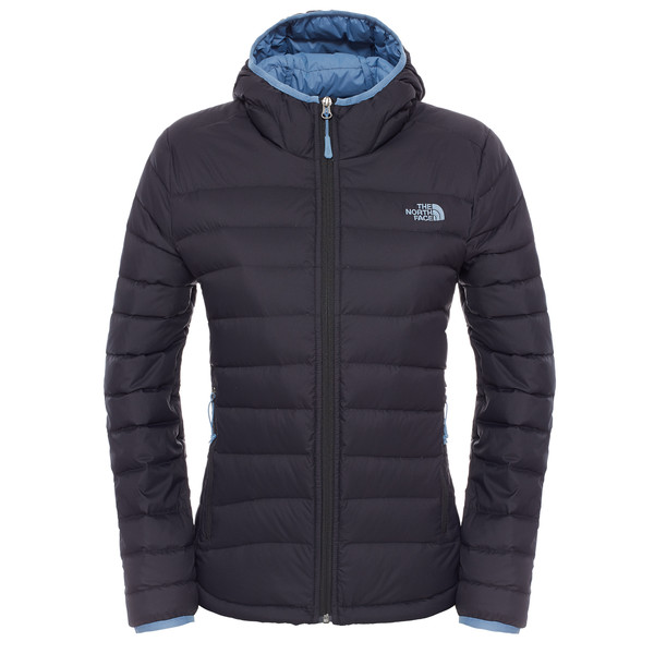 The North Face MISTASSINI HOODIE Frauen - Daunenjacke
