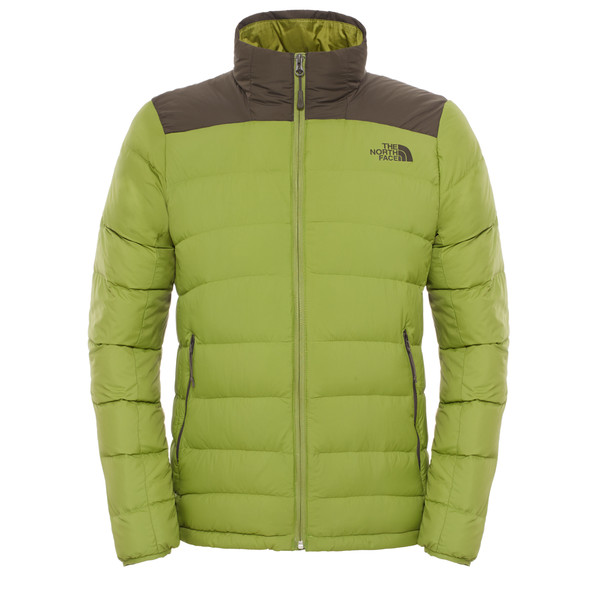 The North Face LA PAZ JACKET Männer - Daunenjacke
