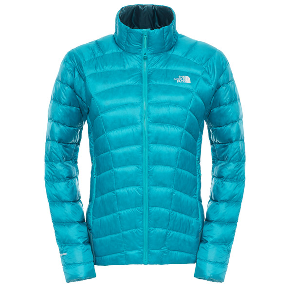 The North Face QUINCE PRO JACKET Frauen - Daunenjacke