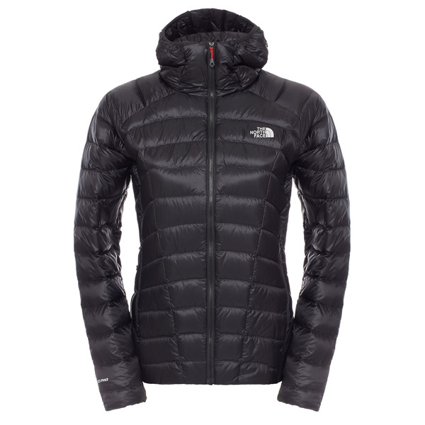 The North Face QUINCE PRO HD JKT Frauen - Daunenjacke