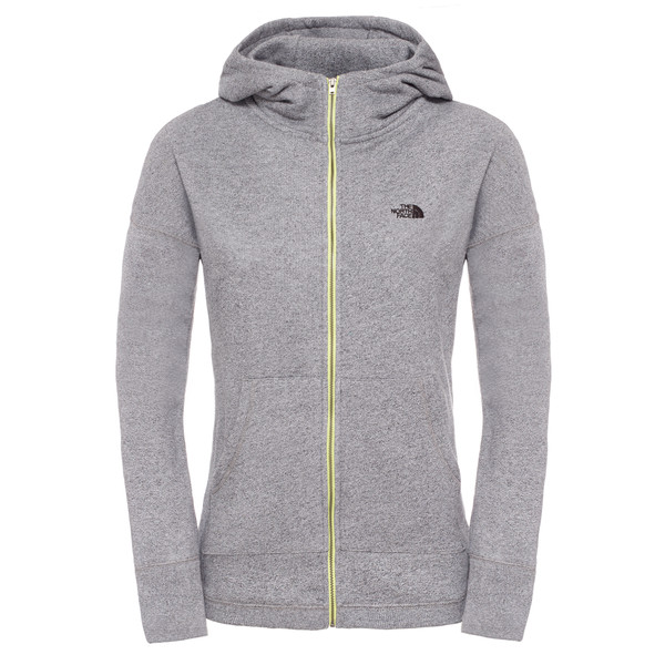 The North Face FULL ZIP JACKET Frauen - Sweatshirt