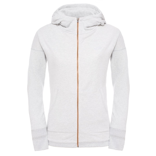 The North Face FULL ZIP JACKET Frauen - Sweatshirt