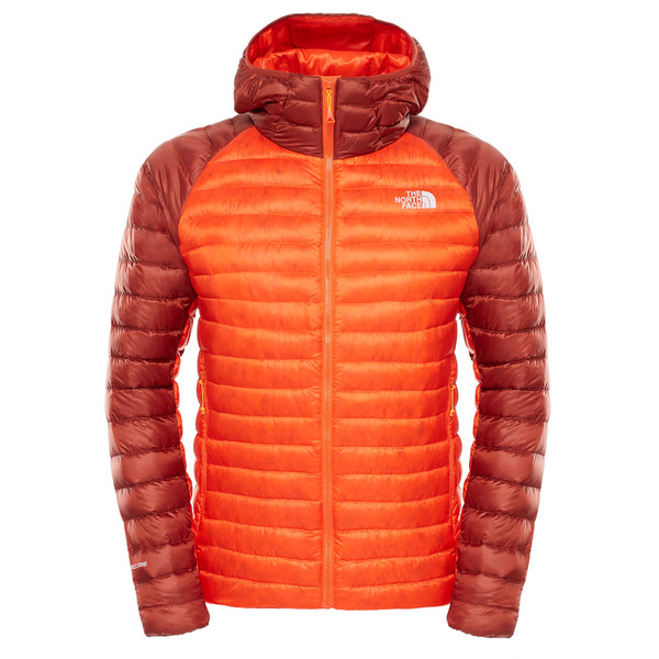 The North Face QUINCE PRO HD JKT Männer - Daunenjacke