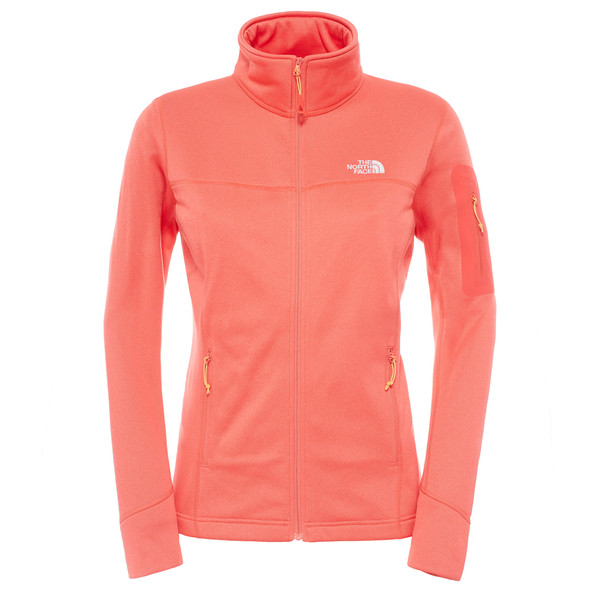 The North Face KYOSHI FZ JKT Frauen - Fleecejacke
