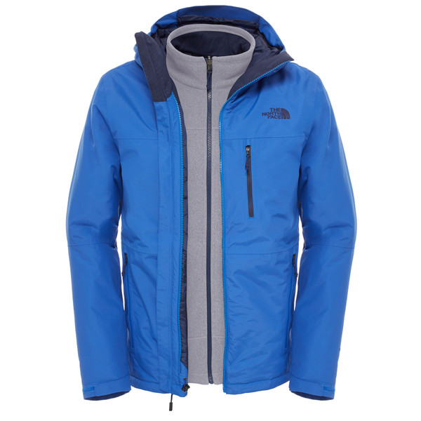 The North Face GORDN LYNS TRI JKT Männer - Doppeljacke