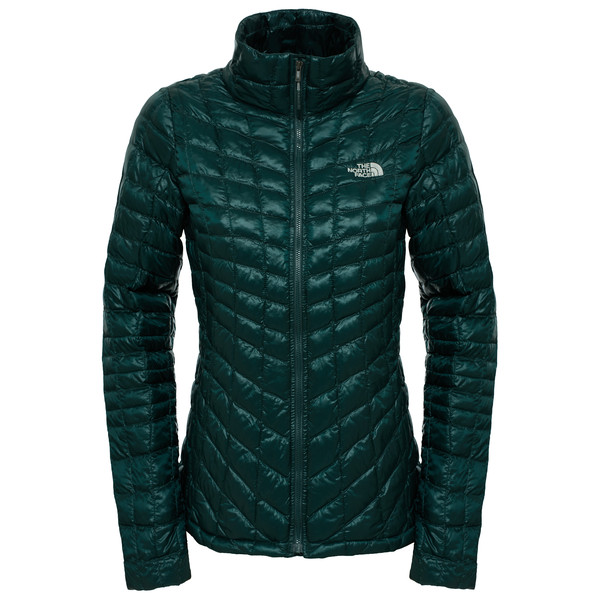 The North Face Thermoball Full Zip Jacket Frauen - Übergangsjacke