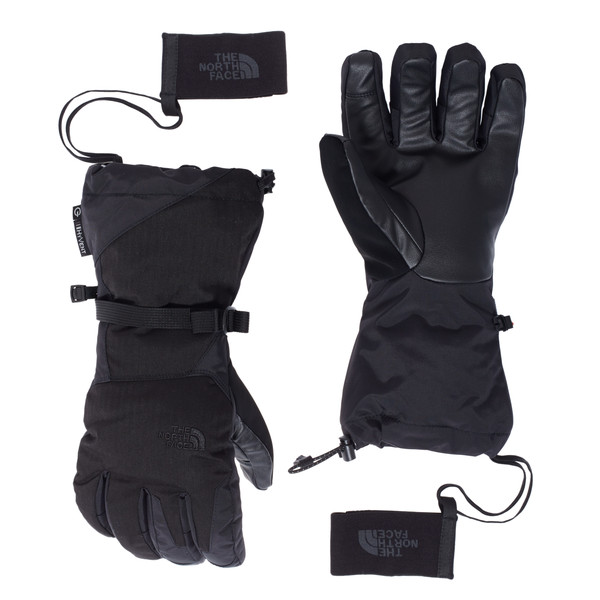 The North Face MONTANA ETIP GLOVE Männer - Skihandschuhe