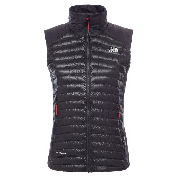 The North Face VERTO PRIMA VEST Frauen - Daunenweste