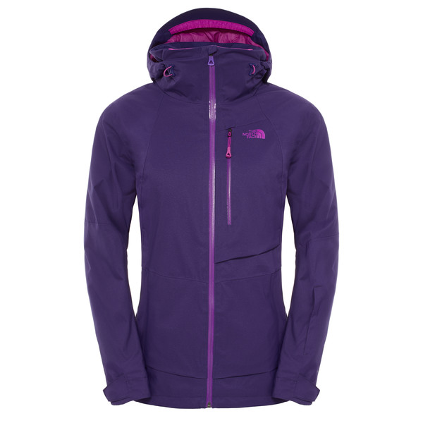 The North Face SICKLINE INS JKT Frauen - Winterjacke