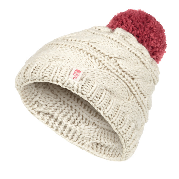 The North Face W triple cable beanie Frauen - Mütze
