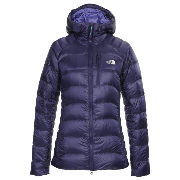 The North Face HOODED ELYSIUM JKT Frauen - Daunenjacke
