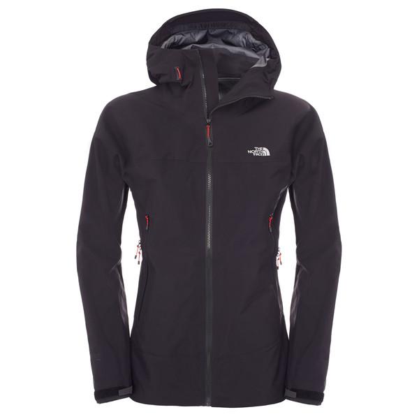 The North Face Point Five EG Jacket Frauen - Regenjacke