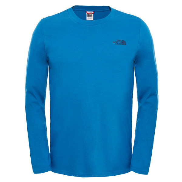 The North Face EASY L/S TEE Männer