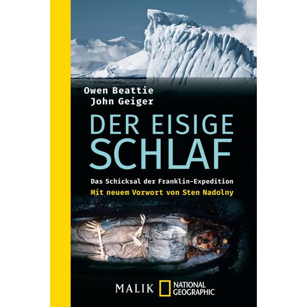 DER EISIGE SCHLAF - Reisebericht