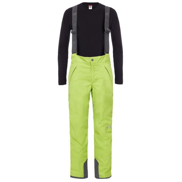 Snowquest Suspender Pant