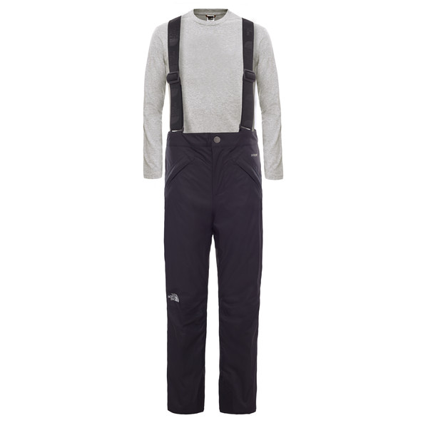 SNOWQUEST SUSPENDER PANT GIRL