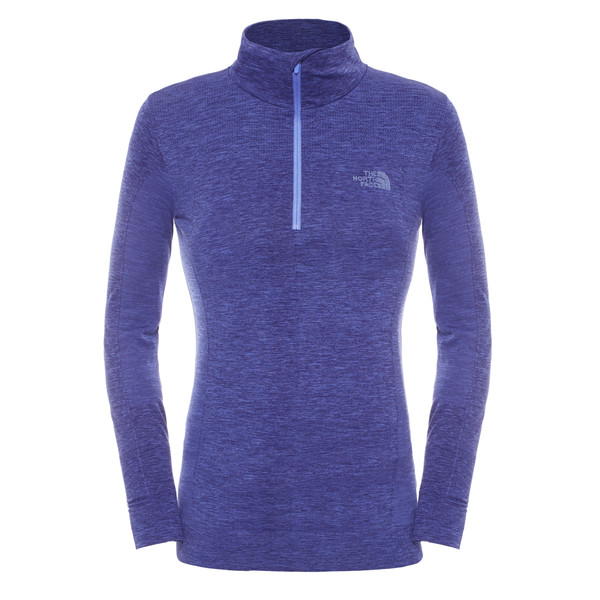 The North Face MORFE L/S TEE Frauen - Funktionsshirt