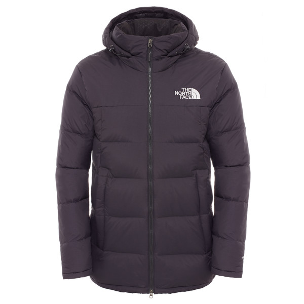 BROOKS RANGE PARKA