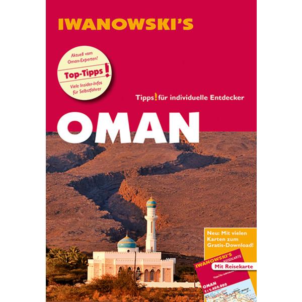 Iwanowski Oman
