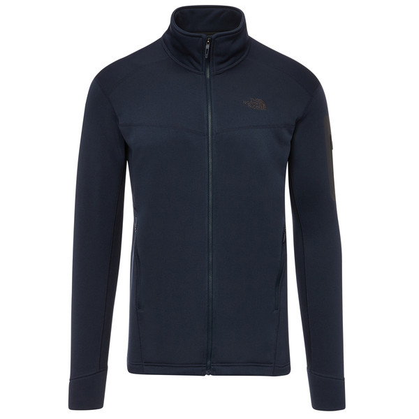 The North Face HADOKEN FULL ZIP JACKET Männer - Fleecejacke