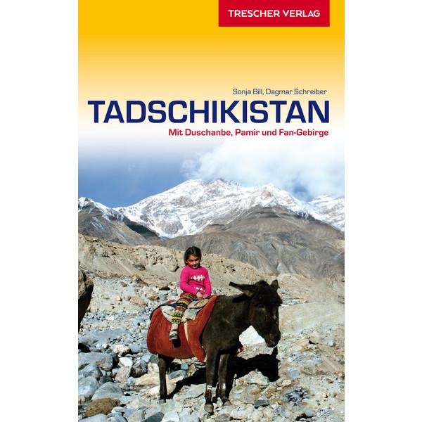 Trescher Tadschikistan