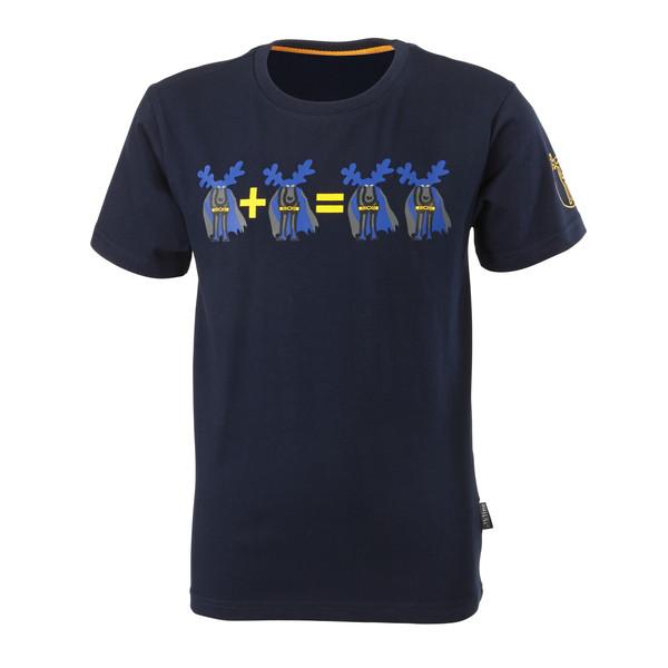 Elkline I-Männchen Kinder - T-Shirt