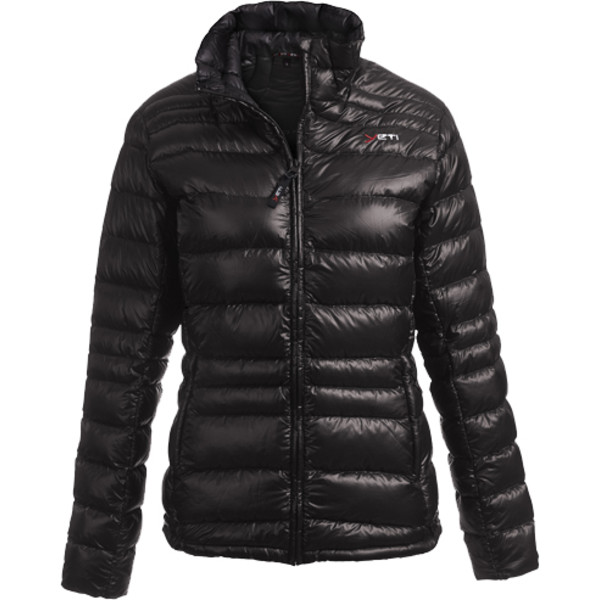 Desire W's Lightweight Down Jacket
