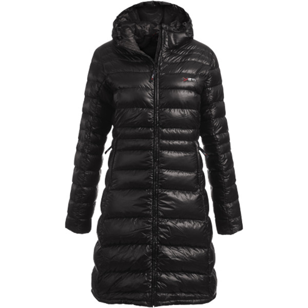 Faith W's Lightweight Down Coat