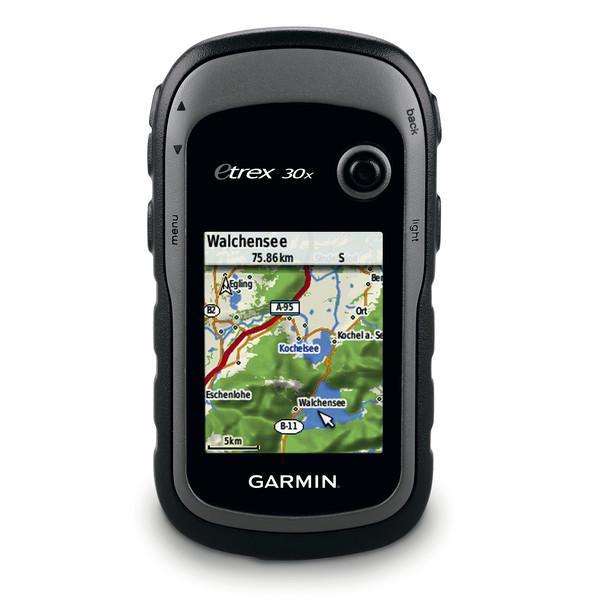 Garmin eTrex 30x - GPS-Gerät