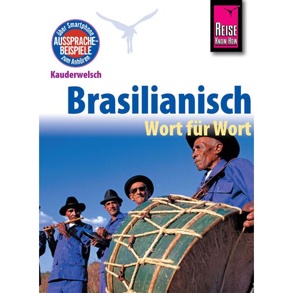 RKH Kauderwelsch Brasilianisch