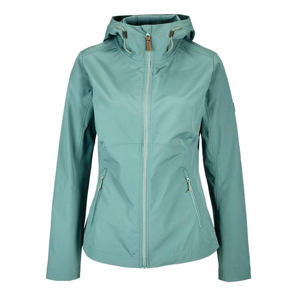 FRILUFTS Lyckeby Jacket Frauen - Softshelljacke