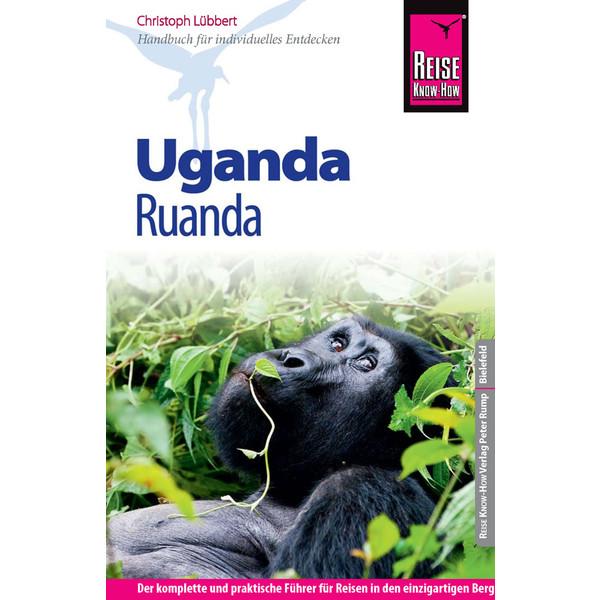RKH Uganda, Ruanda