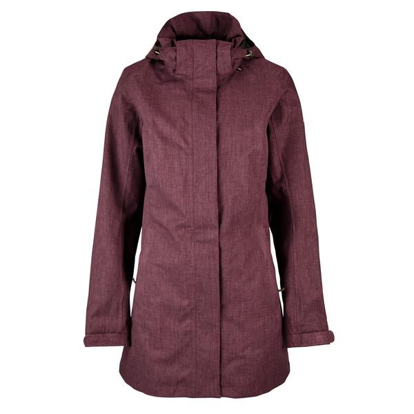 Hagby Coat
