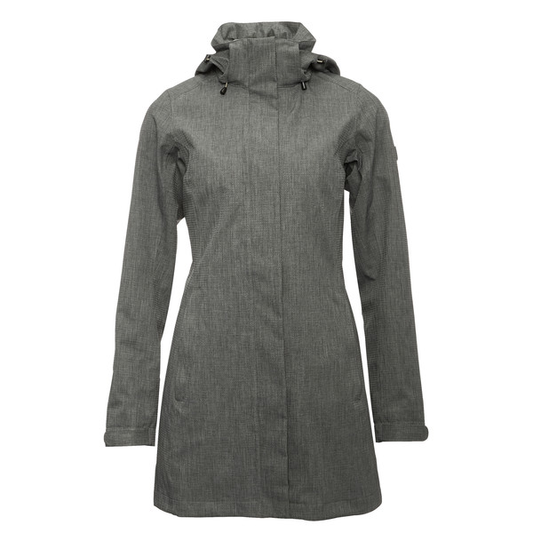 FRILUFTS Hagby Coat Frauen - Regenmantel