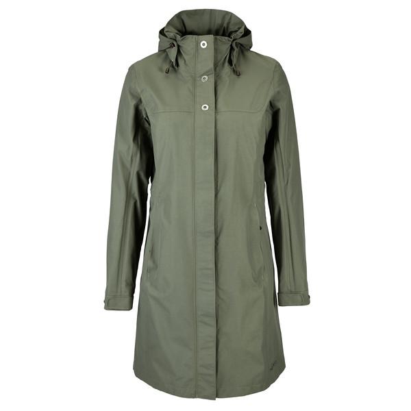 Lindsdal Coat